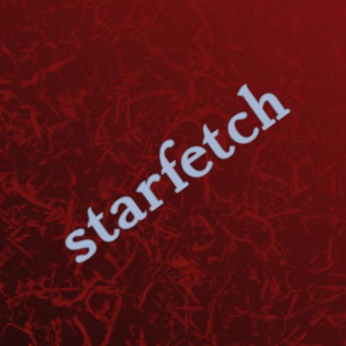 starfetch